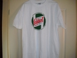 Castrol T shirt white xl
