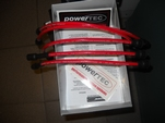 Bougiekabel set Amazon,140 /164/ b16/18/20 Powertec sport